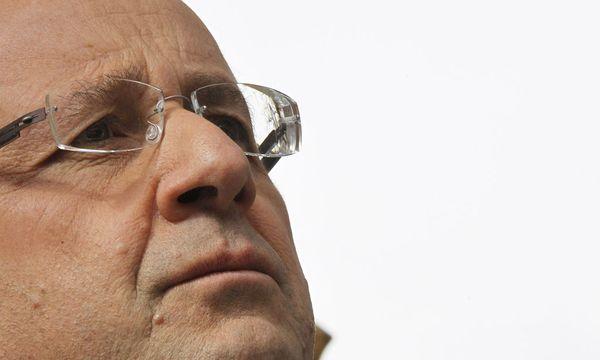 Frankreich Gericht kappt Hollandes / Bild: (c) REUTERS (REGIS DUVIGNAU)