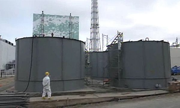 Bild: (c) EPA (Tokyo Electric Power (TEPCO)/Han)