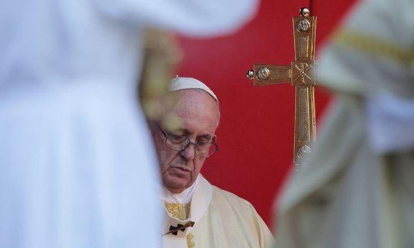 Papst Franziskus  / Bild: imago (ZUMA Press)