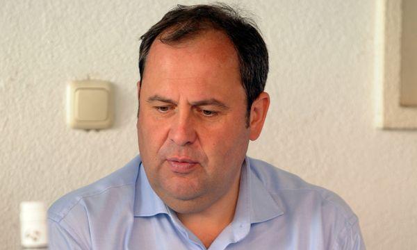 Krank Politik  / Bild: (c) Die Presse (Clemens Fabry)