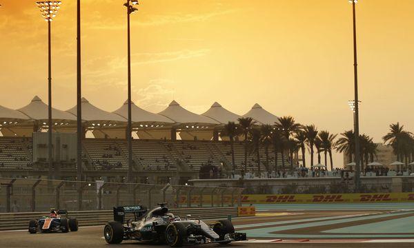 Die neuen Formel-1-Boliden werden schneller. / Bild: (c) Imago