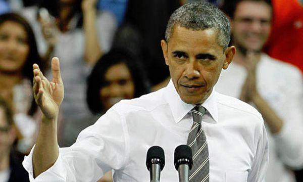 US-Präsident Barack Obama / Bild: (c) AP/Gerry Broome