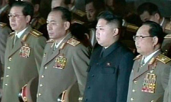 Nordkorea Kims Familienclan festigt / Bild: Reuters TV