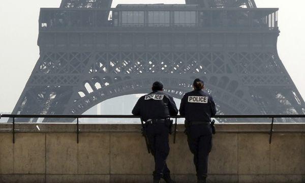 Bild: (c) Reuters (CHARLES PLATIAU)