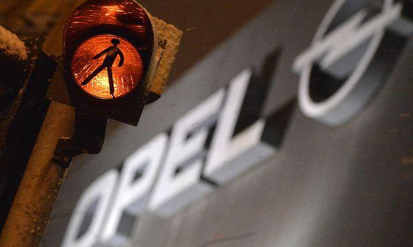 Themenbild Opel / Bild: (c) AP