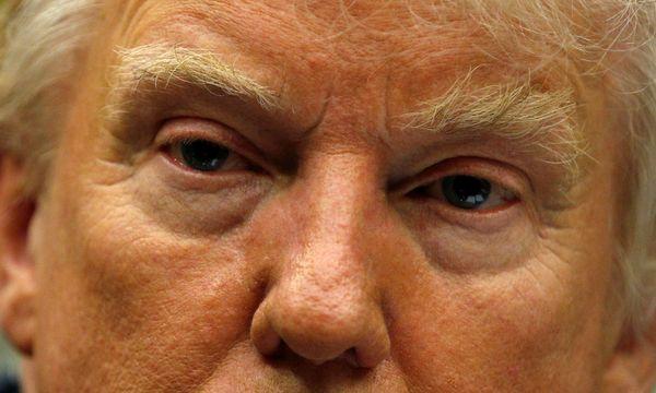 Donald Trump / Bild: REUTERS