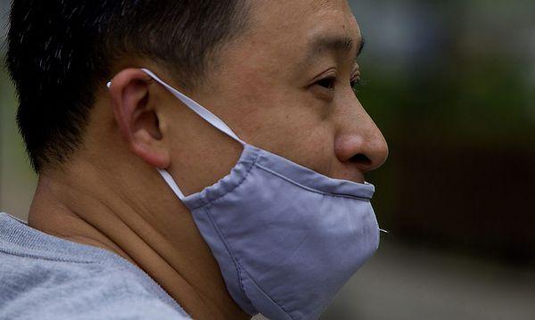 Die WHO hält eine Mensch-zu-Mensch-Übertragung der Vogelgrippe in Ausnahmefällen für möglich. / Bild: (c) EPA (WU HONG)