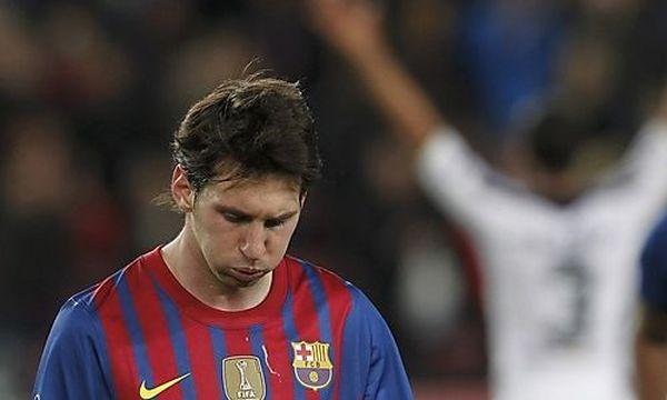 Lionel Messi / Bild: (c) REUTERS (Albert Gea)