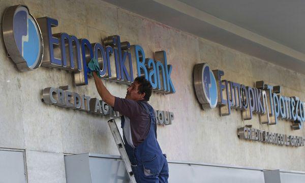 Griechische Banken haben mehr / Bild: (c) REUTERS (� John Kolesidis / Reuters)