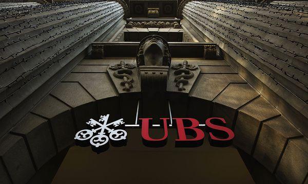 UBS zahlt eine Milliarde Euro Strafe / Bild: (c) REUTERS (MICHAEL BUHOLZER)