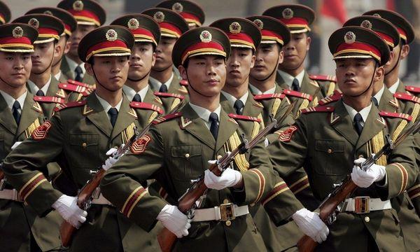 CHINA / Bild: EPA