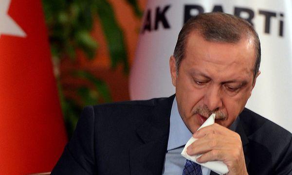 Erdogan / Bild: (c) EPA