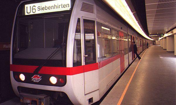 Wiens unbeliebteste Linie / Bild: (c) APA SCHNEIDER Harald (SCHNEIDER Harald)