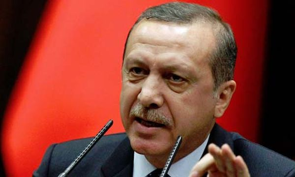 Der türkische Ministerpräsident Recep Tayyip Erdogan / Bild: (c) Reuters/UMIT BEKTAS