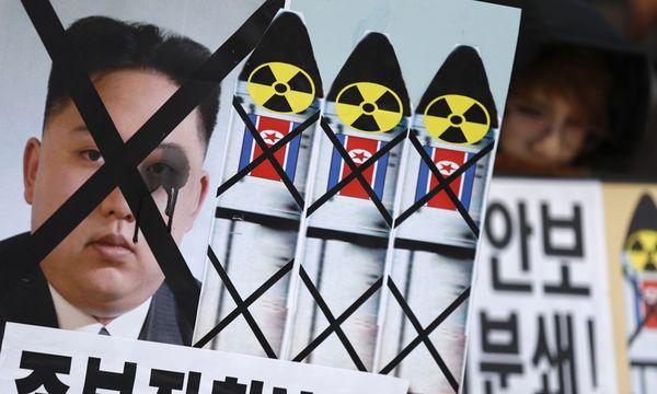 Nordkorea erwägt Verschiebung von Raketenstart  / Bild: Reuters