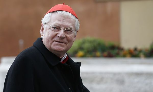 Angelo Scola gilt in Vatikan-Kreisen als Kritiker der Familiensynode. Er betont aber, dass es zwar Meinungsverschiedenheiten gäbe, aber keinen