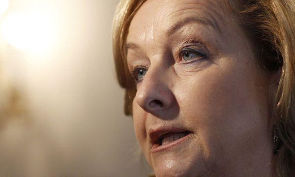 Innenminister Maria Fekter / Bild: Innenminister Maria Fekter