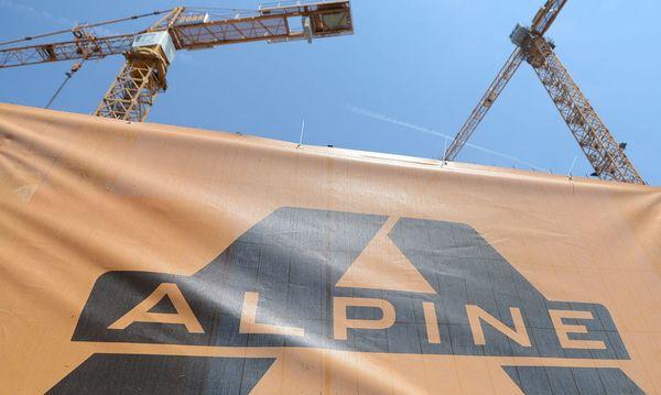 Alpine: Gläubiger genehmigen drei regionale Lösungen / Bild: EPA