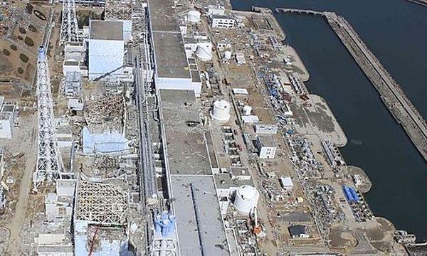 Atom - Schiff soll verseuchtes Wasser aus Fukushima aufnehmen  / Bild: (c) REUTERS (Ho)
