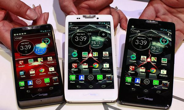 Rückschlag für Apple: Klage gegen Motorola abgewiesen / Bild: REUTERS