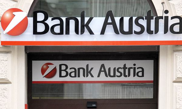 Bank Austria / Bild: (c) Dapd (Hans Punz)