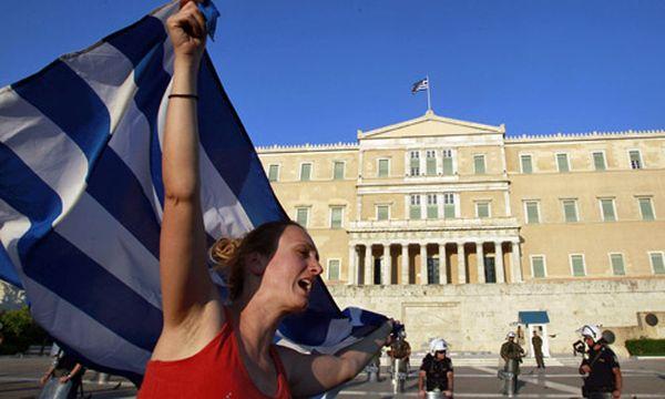 Athen / Bild: (c) AP (Thanassis Stavrakis)