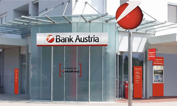 Bank Austria / Bild: (c) APA (BANK AUSTRIA CREDITANSTALT AG)