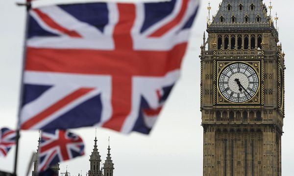 London, Big Ben / Bild: (c) Reuters (PAUL HACKETT)