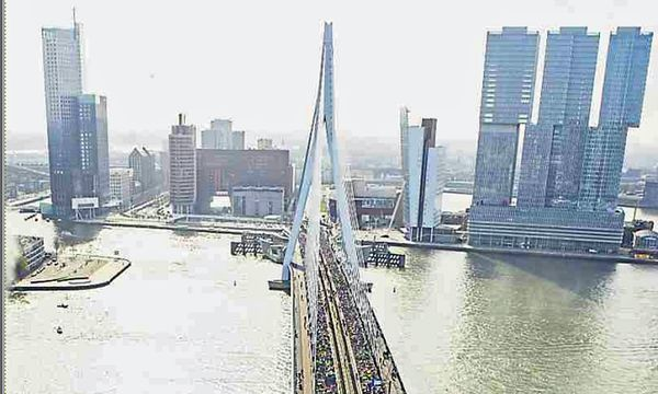 Rotterdam / Bild: (C) APA