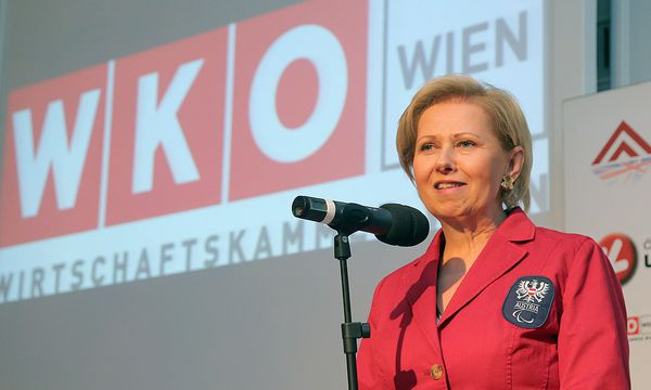 Brigitte Jank / Bild: (c) GEPA pictures (GEPA pictures/ Ch. Kelemen)