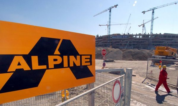 Hundstorfer: Alpine-Pleite kostet mindestens 2000 Jobs / Bild: EPA