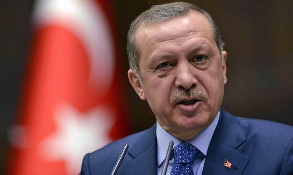 Erdogan  / Bild: (c) REUTERS (STRINGER/TURKEY)