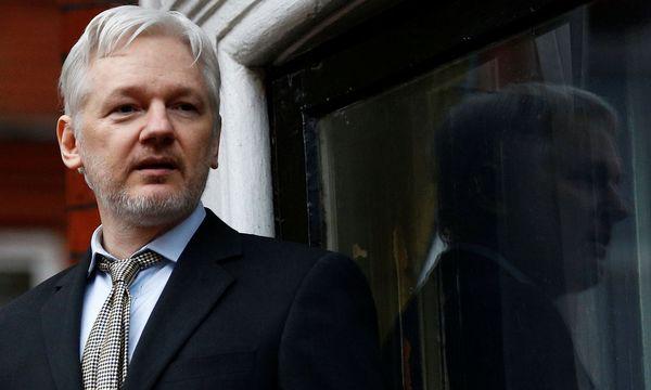 Julian Assange  / Bild: (c) REUTERS (© Peter Nicholls / Reuters)