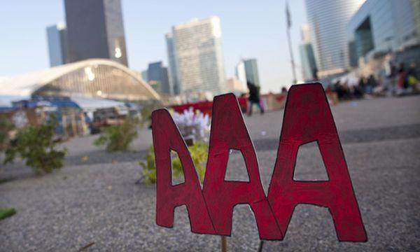 AAA / Bild: (c) EPA (IAN LANGSDON)
