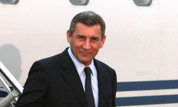 Gotovina / Bild: (c) EPA (ANTONIO BAT)