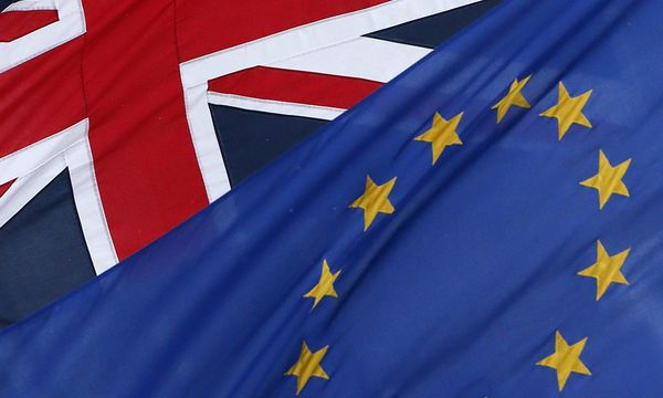 EU Großbritannien / Bild: (c) REUTERS (STEFAN WERMUTH)