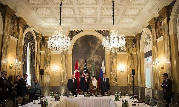 US-Außenminister John Kerry lädt wieder nach Wien. / Bild: (c) AFP