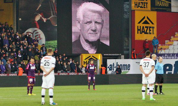 Branko Elsner / Bild: (c) GEPA pictures (GEPA pictures/ Christian Ort)