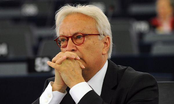 Hannes Swoboda / Bild: EPA