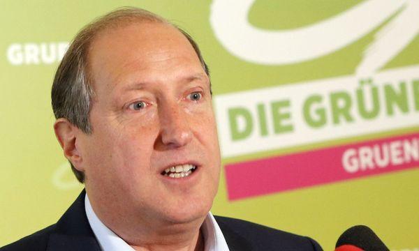 Rolf Holub / Bild: (c) APA/GERT EGGENBERGER (GERT EGGENBERGER)