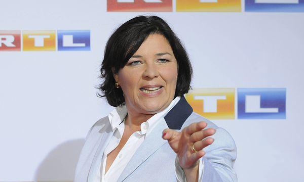 Vera Int-Veen moderiert ''Schwiegertochter gesucht'' / Bild: (c) imago stock&people (imago stock&people)