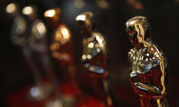 Oscar-Wahl gelaufen: Stimmzettel werden ausgezählt  / Bild: AP