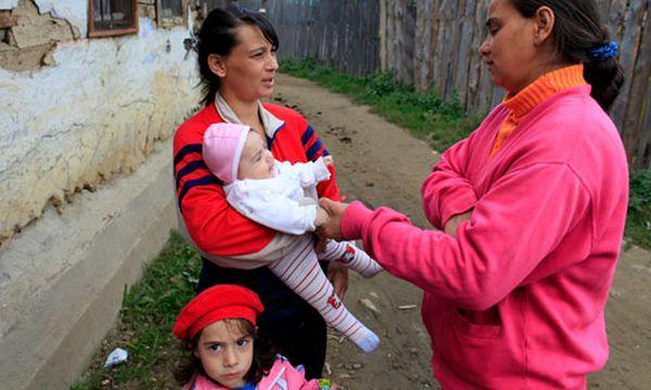 EU will Roma-Integration effizienter finanzieren / Bild: Symboldbild (c) Reuters (Radu Sigheti)