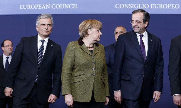 Bild: (c) REUTERS (FRANCOIS LENOIR)