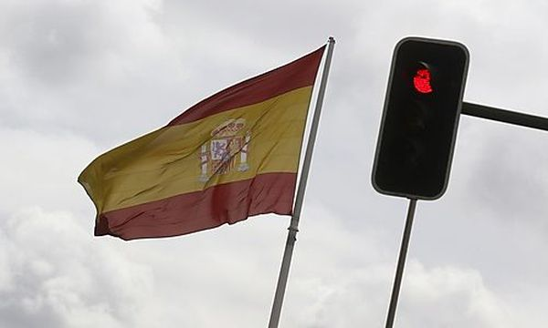 S & P stuft Spanien herab / Bild: Reuters