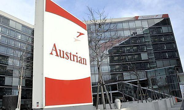 Austrian Airlines / Bild: (c) dapd (Hans Punz)