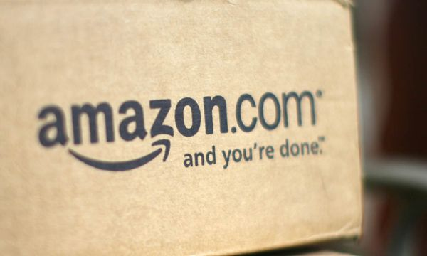 Amazon / Bild:  c REUTERS RICK WILKING