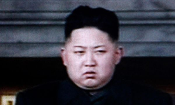 Nordkorea / Bild: (c) AP