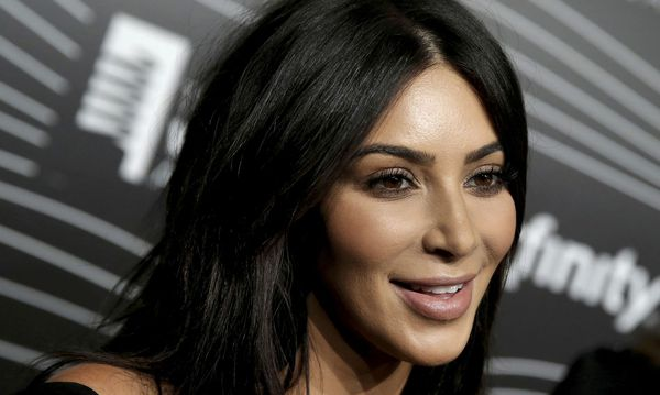 Kim Kardashian West / Bild: REUTERS