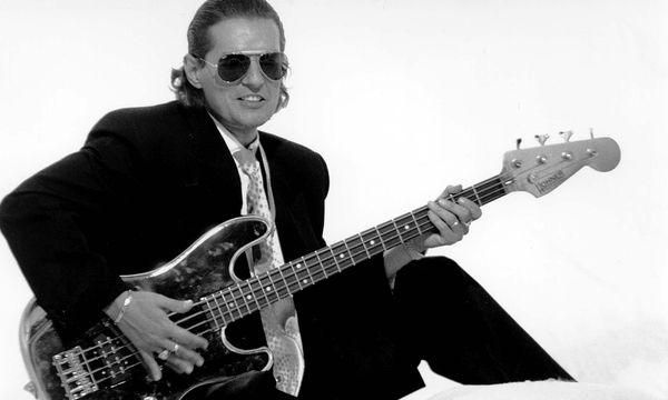 Popstar Falco starb am 6. Februar 1998 in der Dominikanischen Republik / Bild: (c) APA/H. MICAN